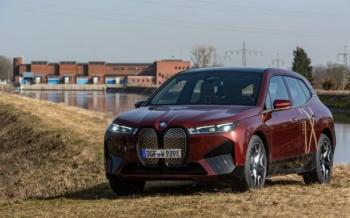 BMW setzt in der Produktion auf regional und vor Ort erzeugten Ökostrom