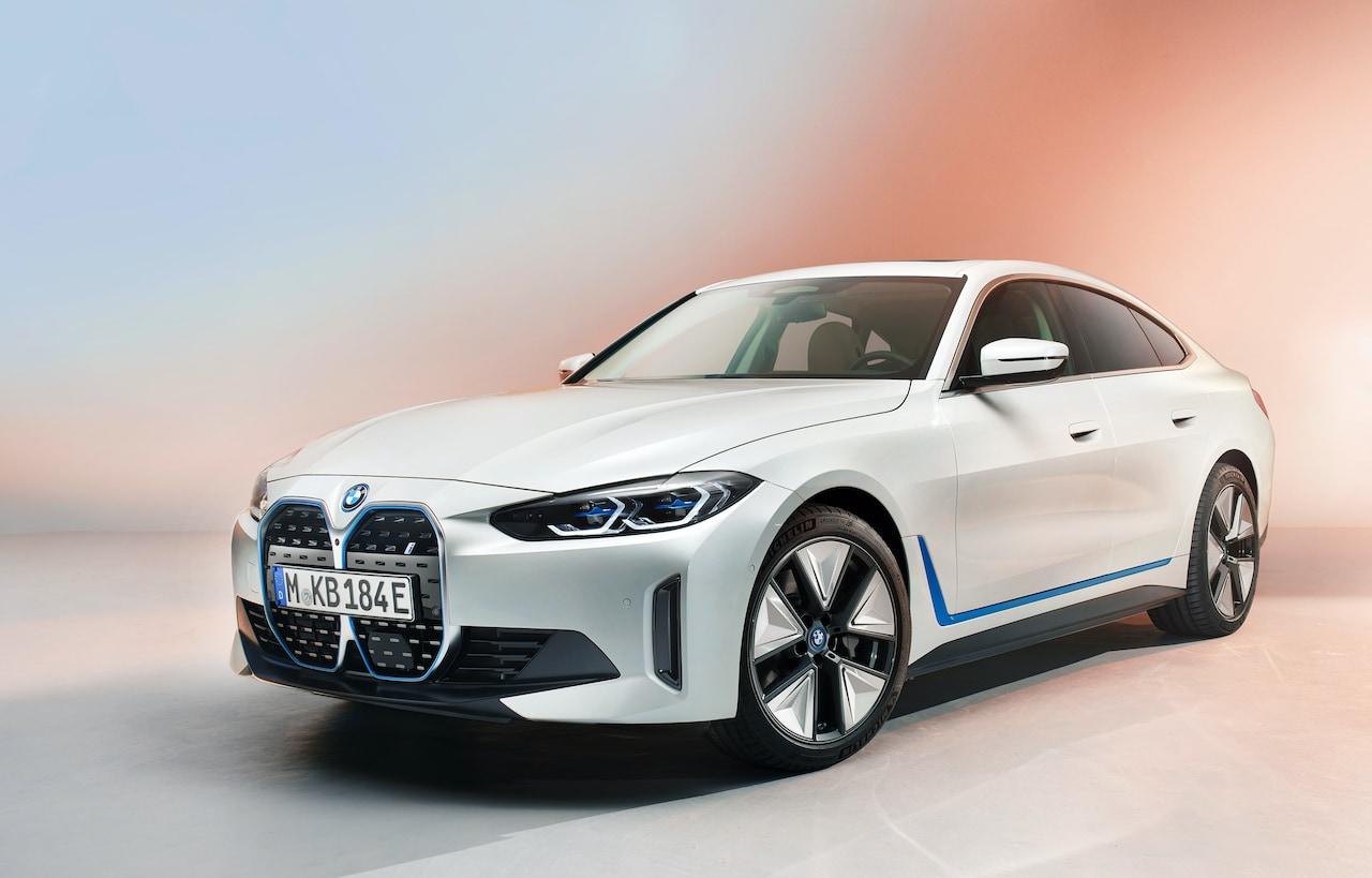 BMW-i4-Elektroauto-Design