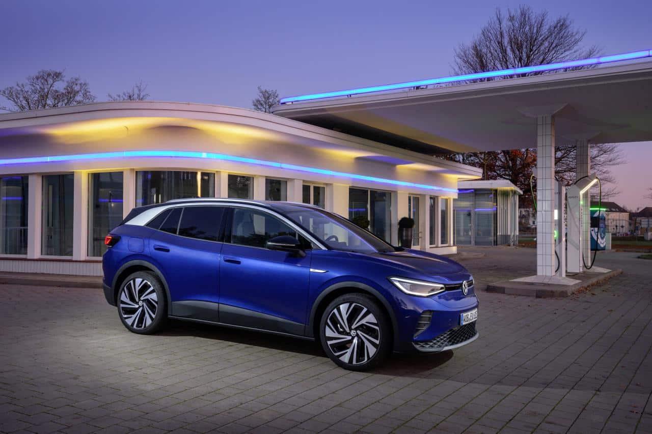 """ID.-Modelle von VW bereit für """"Over-the-Air-Updates"""""""
