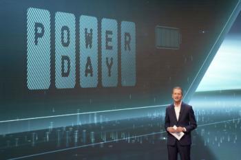 Northvolt und Volkswagen organisieren Batterie-Joint-Venture neu