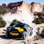 Noch ein Monat bis zum Start der Elektro-Rallye Extreme E