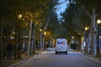 FedEx-Elektromobilität-CO2