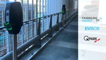 Franklin-Energy-EVBox-Q-Park-Ladeinfrastruktur
