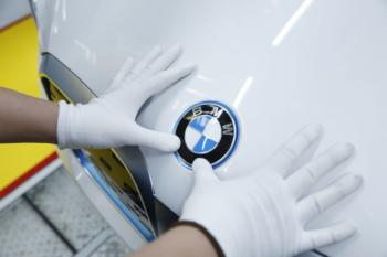 """BMW soll """"radikalen Umbau"""" hin zur Kreislaufwirtschaft planen"""