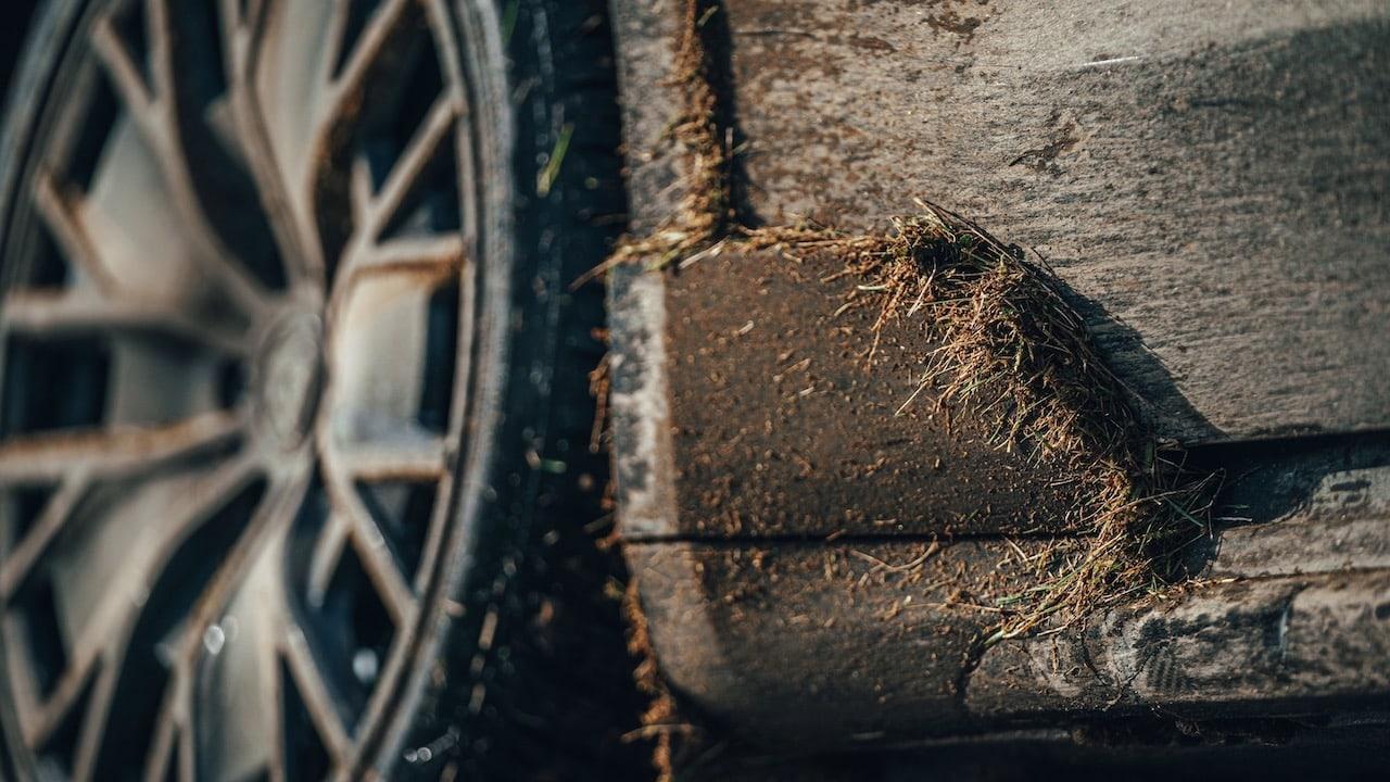 Porsche-Taycan-Cross-Turismo-Härtetest-Schmutz