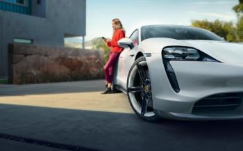 Porsche-Taycan-Update