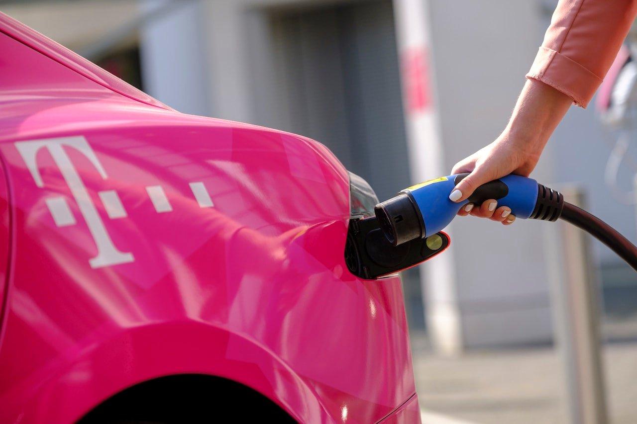 Telekom-Elektroauto-Vattenfall-Infrastruktur