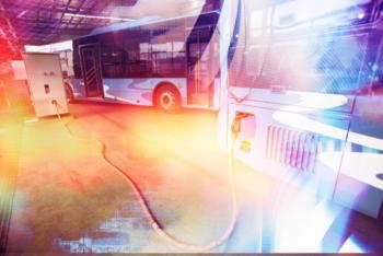 Elektrobusse in Deutschland stark auf Wachstumskurs