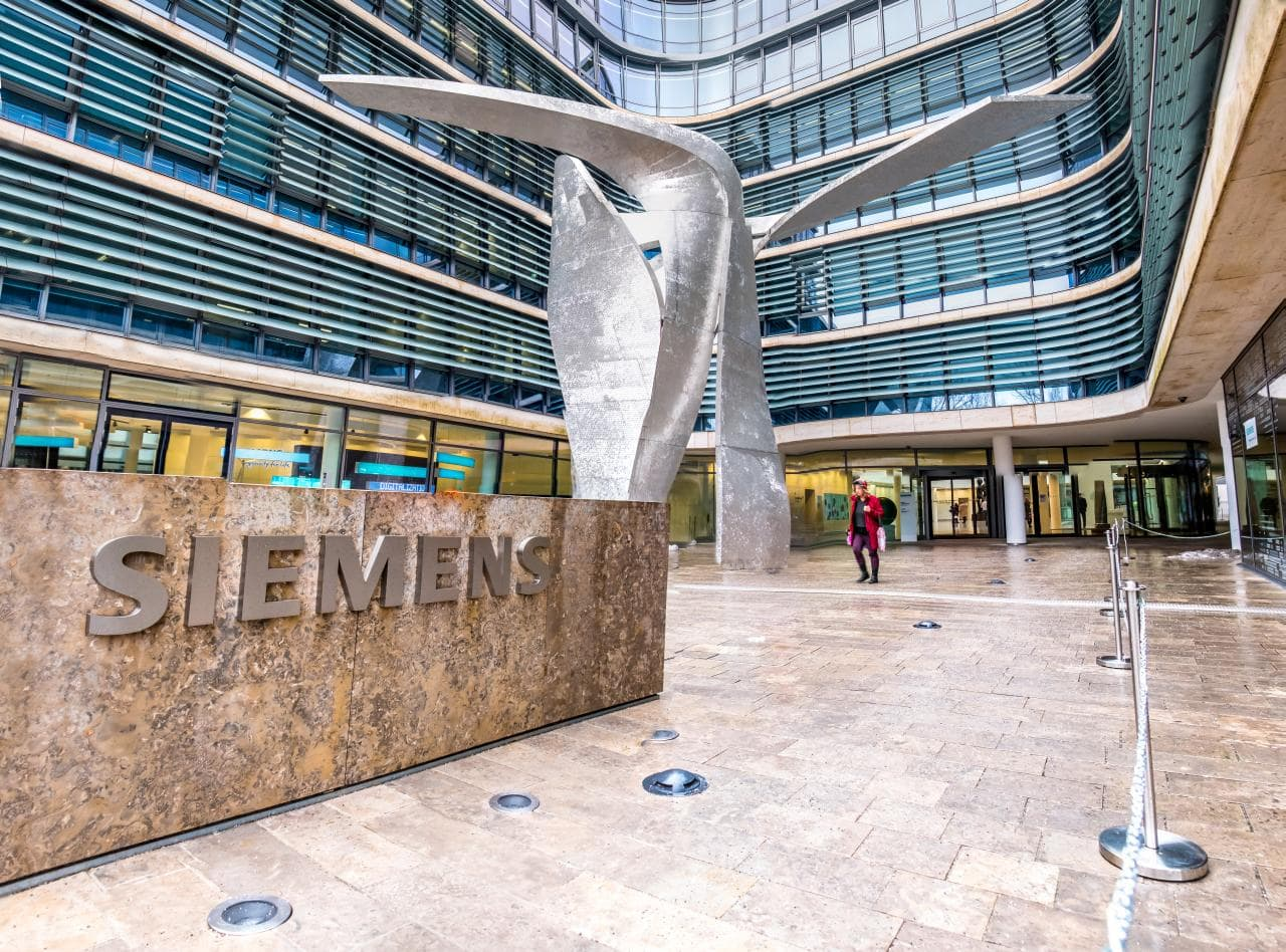 Siemens Energy baut E-Fuels-Fabrik in Chile
