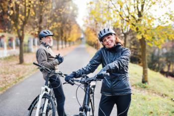 E-Bikes: Kurzlebiger Trend oder nachhaltige Alternative - eventuell auch zum E-Auto?