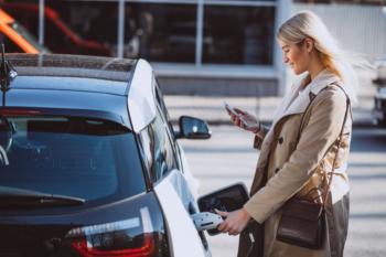 EnBW setzt auch intern auf E-Autos