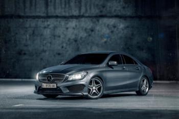Mercedes-Benz: elektrische C-Klasse-Limousine frühestens 2024