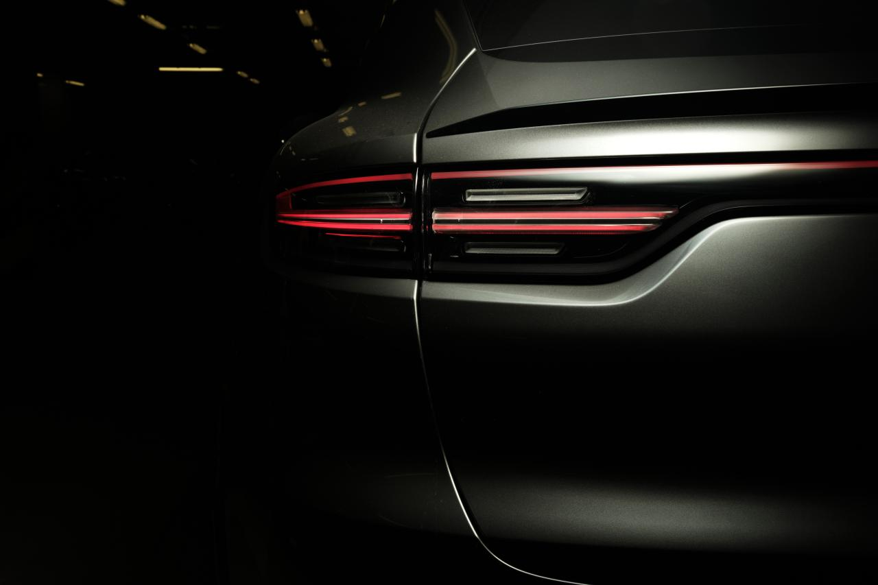 Audi Q5 e-tron soll Technologie-Zwilling des Porsche Macan werden
