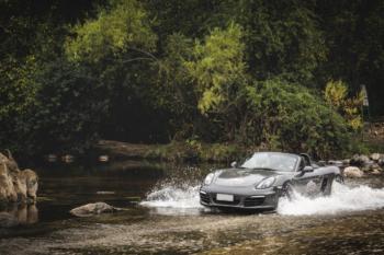 Porsche E-Boxster: Kommt er doch noch? Entscheidung im Sommer erwartet