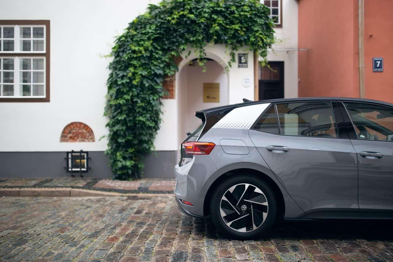 nextmove warnt vor BAFA-Betrug: VW-Drillinge und ID.3 betroffen