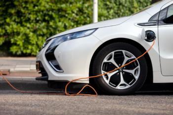 """EnBW: """"E-Auto auf Jahre die vorherrschende Lösung"""""""