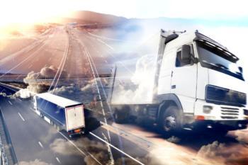 Designwerk: E-LKW mit Überlänge und 900 kWh-Akku