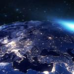 Deutschland dominiert Europäischen E-Automarkt zu Beginn des Jahres