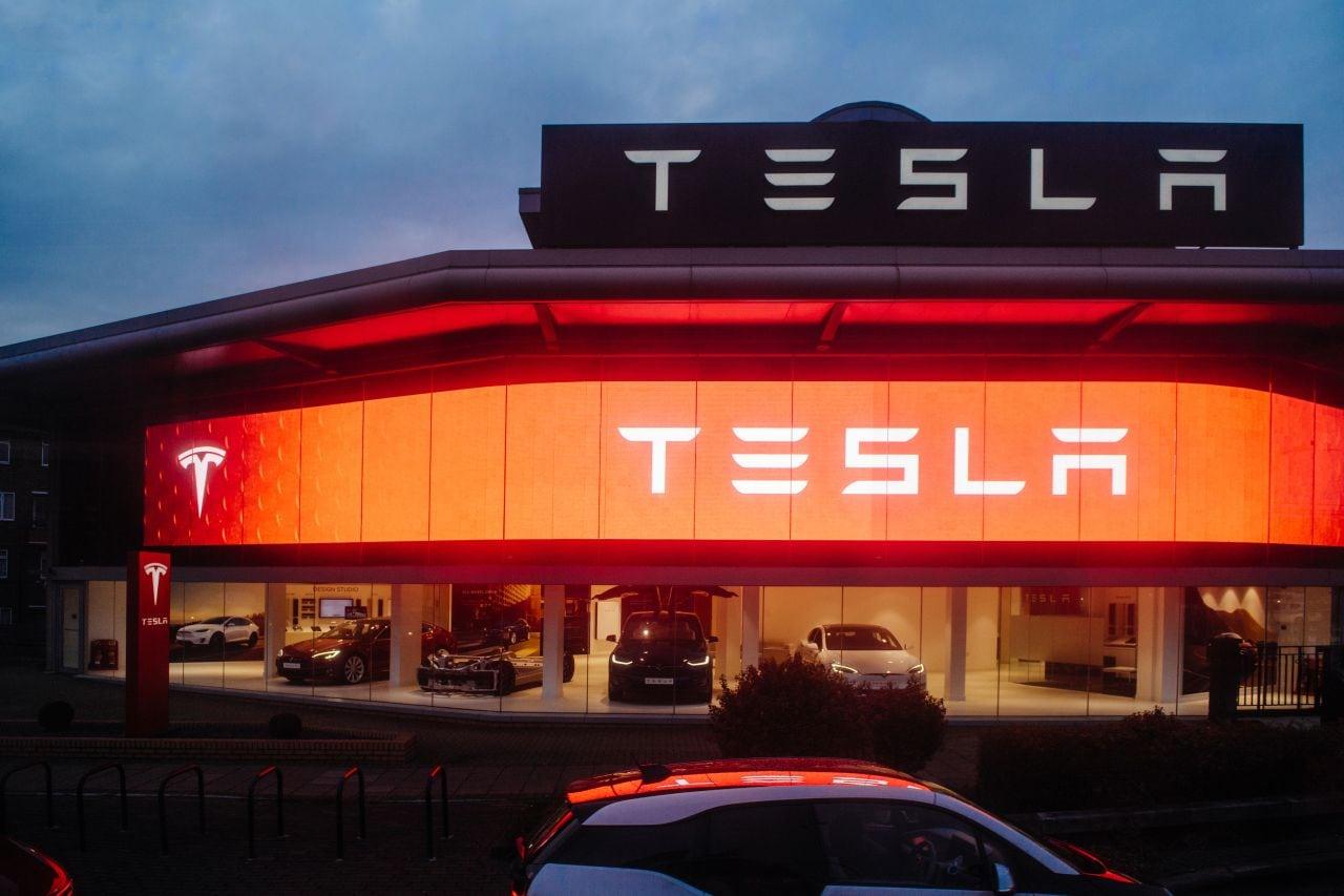 Tesla peilt weiterhin den Juli für den Produktionsstart in Grünheide an