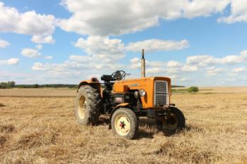 Polnischer Traktorenhersteller Ursus will mit einem E-Lieferauto durchstarten