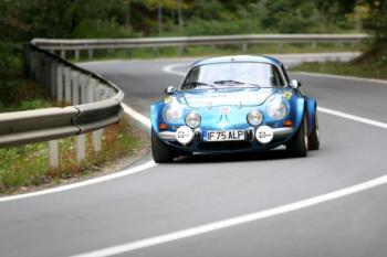 Renaults Sportwagenmarke Alpine wird elektrisch: Mischung aus Mini-Ferrari und -Tesla