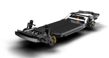 Samsung SDI wird Rivians Batteriezellenlieferant für R1T und R1S