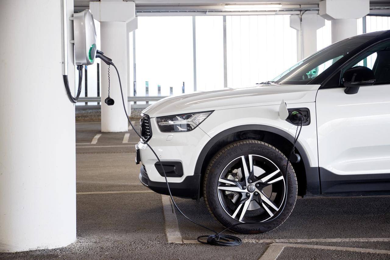 Volvo verschreibt sich der Nachhaltigkeit