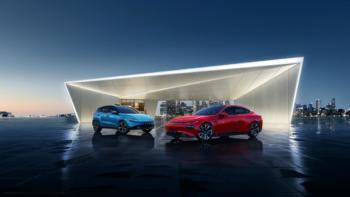 Xpeng Motors blickt Ende März 2021 auf 384% Wachstum zurück