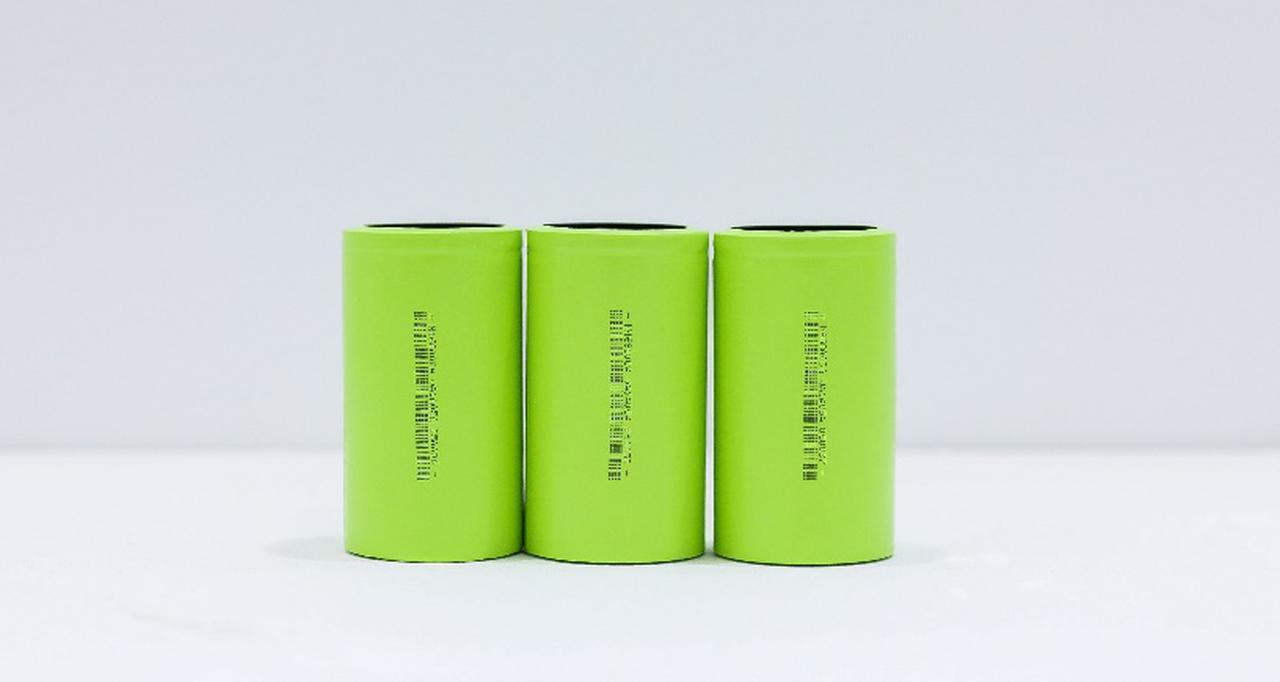 BAK Battery künftig mit erster eigener 4680-Zelle aus China