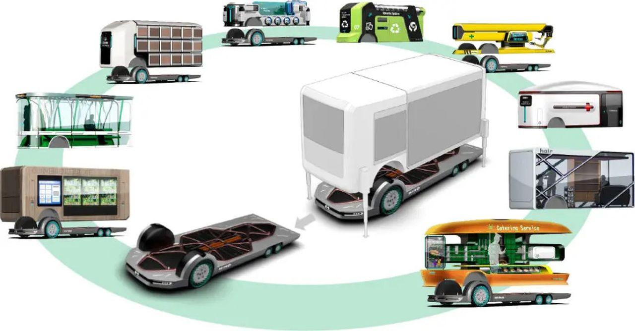 Hino & Ree: Nächste Generation E-Nutzfahrzeug-Mobilitätslösungen