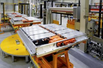 VW fährt Akku-Produktion massiv hoch
