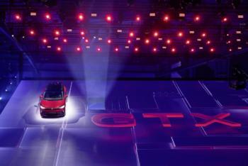 Volkswagen bestätigt GTX-Version des Elektro-SUV ID.5