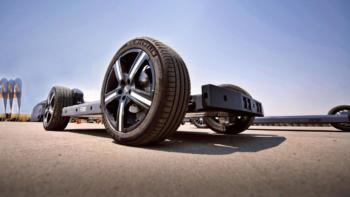 """REE & Magna bringen modulare E-Autos """"Powered by REE"""" auf die Straße"""