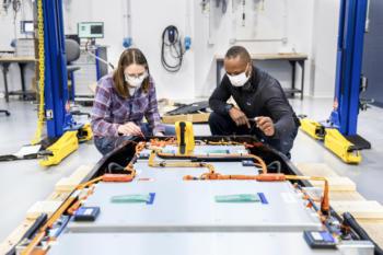 Ford-Elektroauto-Batterie-Forschung-Entwicklung