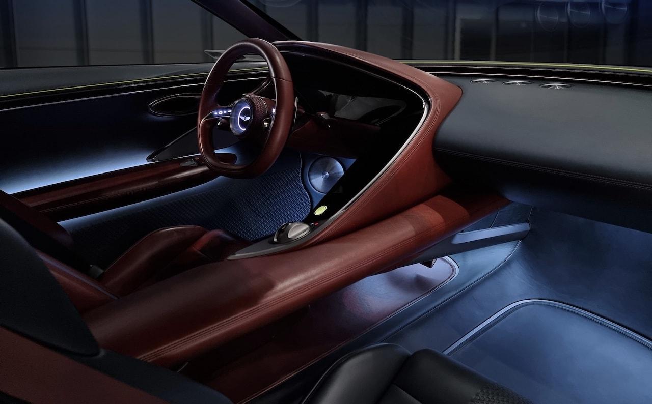 Genesis-X-Concept-Elektroauto-Cockpit