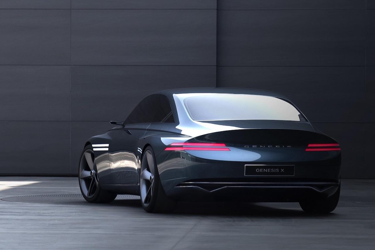 Genesis-X-Concept-Elektroauto-Heck
