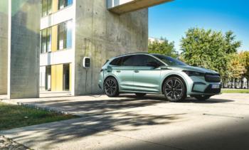ŠKODA Powerpass: Europaweit E-Autos unkompliziert Aufladen