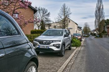 """Benjamin Blanke, Dacia über den Spring Electric: """"Stromer ohne Schnickschnack"""""""
