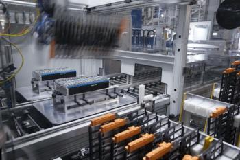 BMW arbeitet am Akku der Zukunft