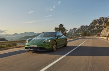 Porsche-Elektroauto-Taycan-Fuhrpark