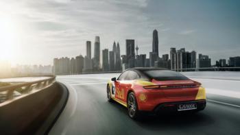 Porsche und Shell errichten Hochleistungs-Ladenetzwerk in Malaysia