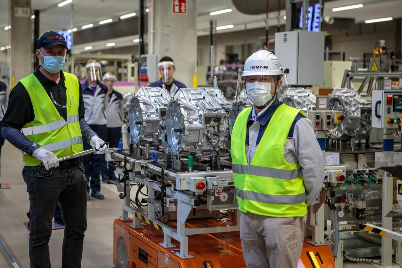 Toyota-Hybrid-Produktion-Europa