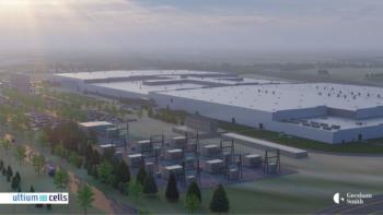 GM/ LG Energy Solution investieren 2,3 Mrd. in Ultium-Zellen-Produktion