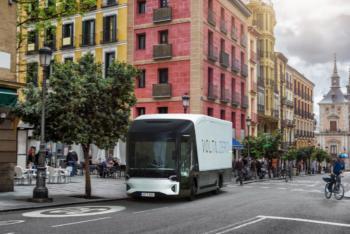 Volta Trucks will als nachhaltigster Hersteller der Welt in Spanien fertigen
