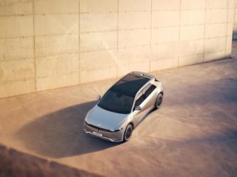 Hyundai IONIQ 5 Long Range AWD