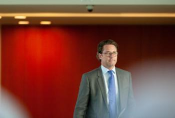 Verkehrsminister Scheuer warnt vor zu scharfen CO2-Vorgaben