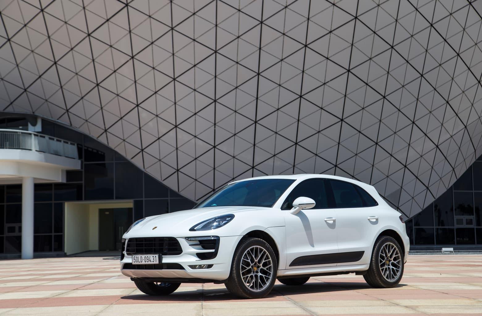 Porsche setzt nur bedingt auf Plattform-Strategie des VW-Konzerns