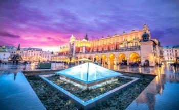 Ekoen will den polnischen Ladestationenmarkt aufmischen