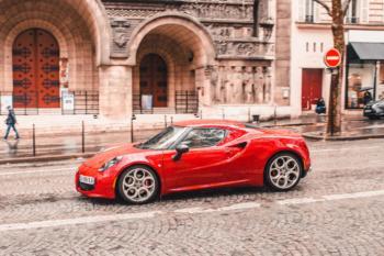 """Alfa Romeo-CEO über künftige Modelle: """"Entweder elektrifiziert oder sie sind tot"""""""
