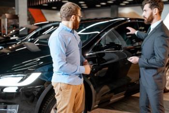 DAT-Barometer: Elektrofahrzeuge bei Kaufabsicht knapp hinter Benziner